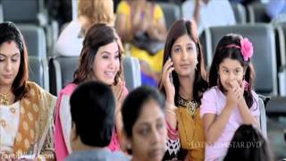 Vijay Escape In Jail and Samantha Intro In Kaththi
