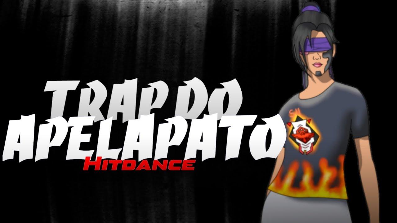 TRAP DO APELAPATO | HIT DANCE 🔥 SONG - [Audio] Prod. JottaR