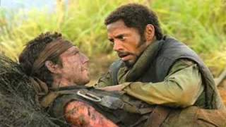 Tropic Thunder - Dozens Protest at 'Tropic Thunder' Premiere thumbnail