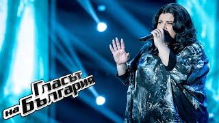 Gambar cover Галина Красимирова - Skin | Концерти | Гласът на България 2019