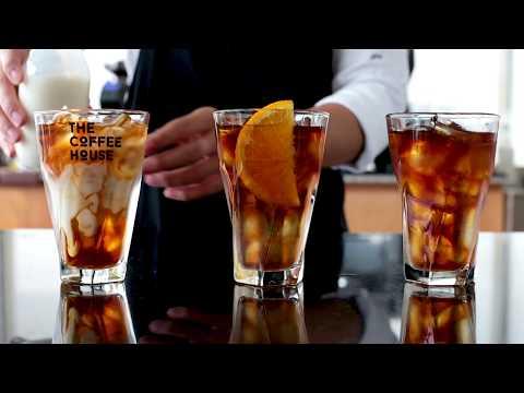 Cùng The Coffee House tự làm COLD BREW tại nhà!
