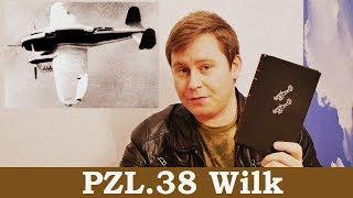 Video PZL.38 Wilk - 1936 Polish multirole fighter [Vintage Sky] download MP3, 3GP, MP4, WEBM, AVI, FLV Oktober 2018