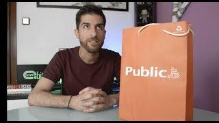 Η μαγική σακούλα από τα Public: Unboxing Nokia by Alphabits!