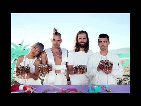 DNCE - Cake By The Ocean (Remix)
