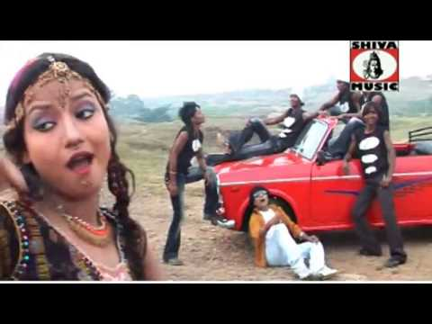 Nagpuri Songs Jharkhand 2017 - Title Song...
