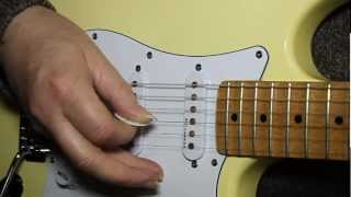 guitar tuning - how to tune your guitar, beginners lesson and download a free tuner.