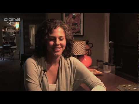 'Being Human's Lenora Crichlow: 'Annie has grown up a lot'