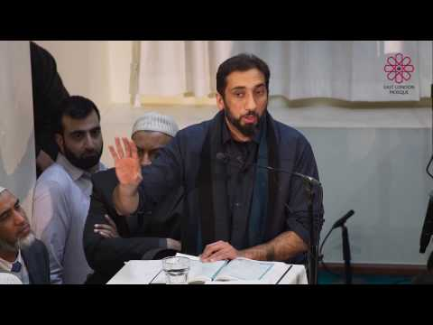Quranic Healing For The Heart | Fri 27th Jan 2017 | Ustadh Nouman Ali Khan