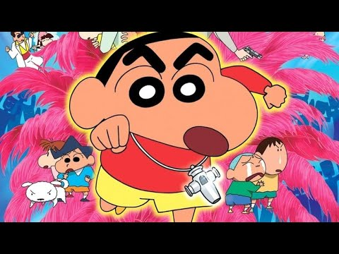 Download How to download shinchan movie the legend of dance in hindi hd🎥🍿🎥🍿