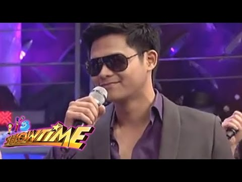 It's Showtime Kalokalike: Dingdong Dantes