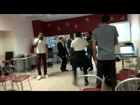 Alumbwe- innocent zed music