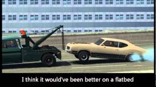 Driver San Francisco - Blondie - Detroit 442.wmv