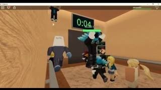 FIRST ESA CHANNEL VIDEO!!! -ROBLOX