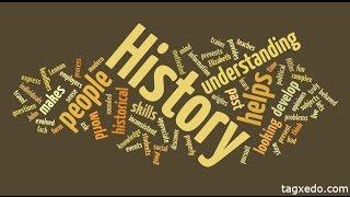 History (Elliott Murphy Cover)