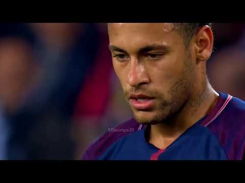 Neymar vs Bayern Munich Home 2017 HD