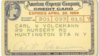 American Express   History 1850   2008