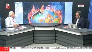 2035 sonun başlangıcı... / Şimdiki Zaman / Ali Demirsoy - 1. Bölüm - 6 Temmuz