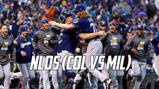 mlb-2018-nlds-highlights-col-vs-mil