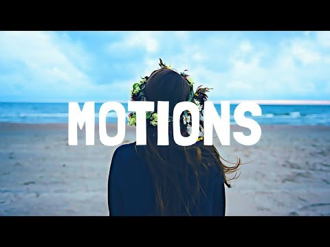 Motions - Matt Letch (Official Audio)