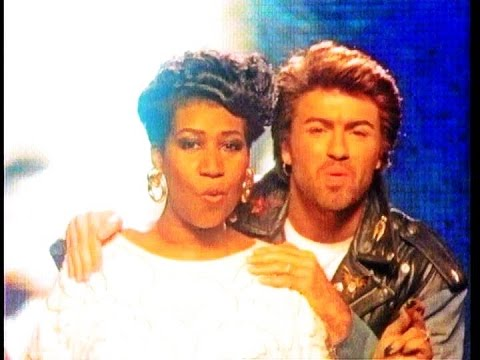 George Michael (Died RIP) Project Angel Food