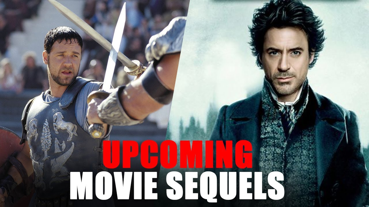 Upcoming Movie Sequels You Didn't Know Were In the Works