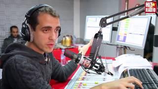 REDONE REPOND AU QUIZZ DE MOMO SUR HIT RADIO !