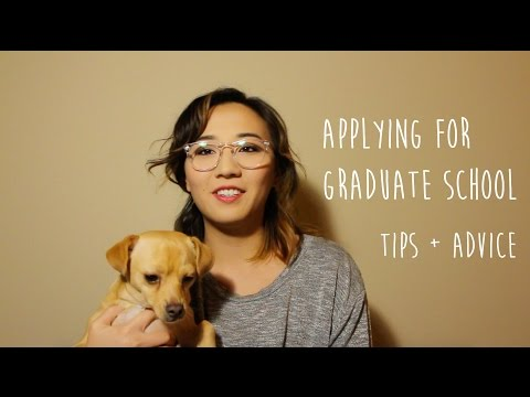 5 TIPS | APPLYING FOR ART SCHOOL | MFA