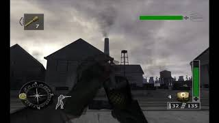 Call of Duty Finest Hour: Defend the Factory (XBox 360 S)