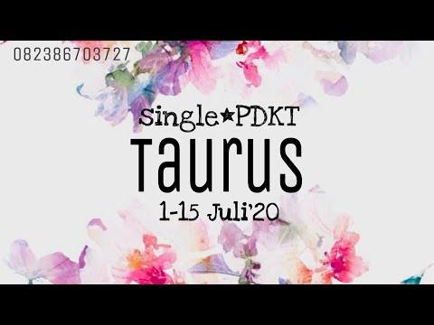 #TAURUS SINGLE*PDKT JULI 2020 #marianalo#tarotindonesia#tarotreadingindinesia#taurusjuli2020#single