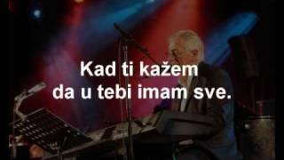 Oliver Dragojević - Vjeruj mi [Lyrics]