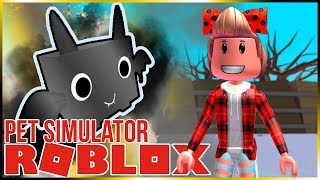 NEW ANIMALS AND NEW AREA!   Roblox Pet Simulator #2