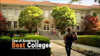 University of La Verne :10 second commercial - laverne.edu