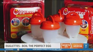 Worth It?: Egglettes - boil the perfect egg