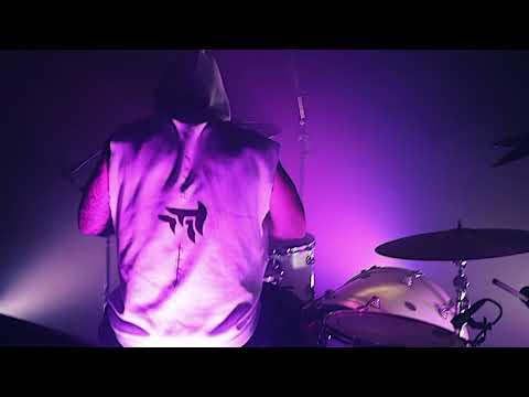 The Middle - Zedd, Maren Morris, Grey [Austin Ware Drum Cover]