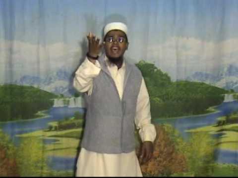 আব্দুস সামাদ এর গজল মানুষে মানুষে বিভেদ কেন । Bangla gojol - M A Samad Manuse manuse bived keno