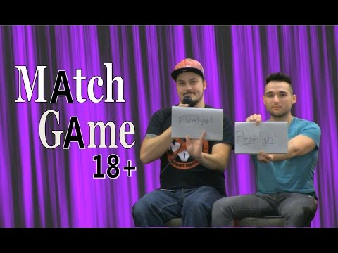 18+ Match Game- AAC 2015