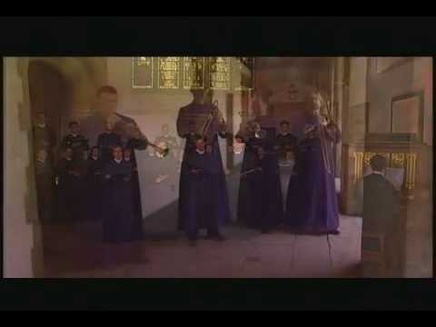 Music for the Funeral of Queen Mary (Purcell): from March to Canzona