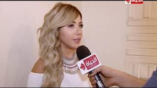 """سارة سلامة: """"صابر جوجل"""" نقطة سوداء في حياتي ولن أفكر في العمل مع محمد حمدي ومحمد رجب مرة أخرى"""
