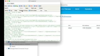 Cisco ACI - Using API Inspector and Postman