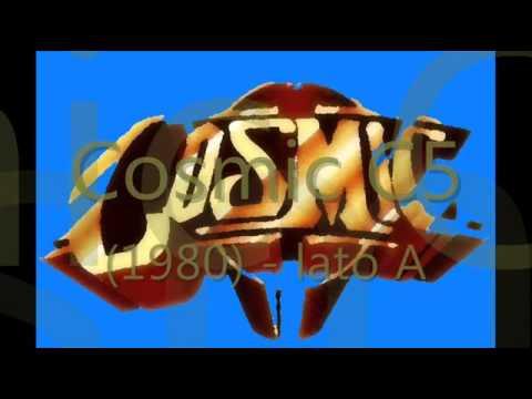 Cosmic C5\1980 mix Daniele Baldelli & TBC Lato A