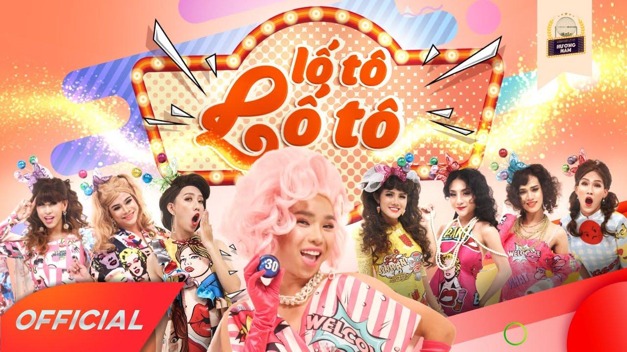 [Official MV 4K] LỐ TÔ LỐ TÔ - Su Su ft Gánh lô tô Hương Nam (#lotoloto)