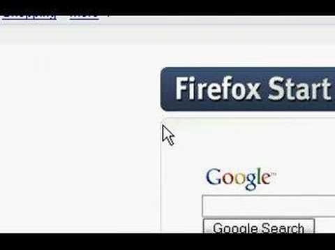 Deleting Firefox (2) private files