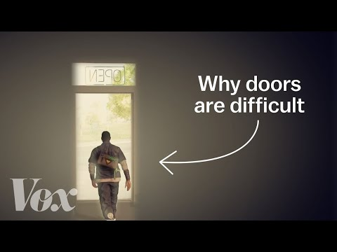 Why video game doors are so hard to get right