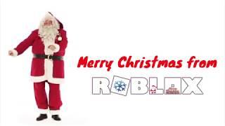 A roblox Rap - Merry Christmas Roblox