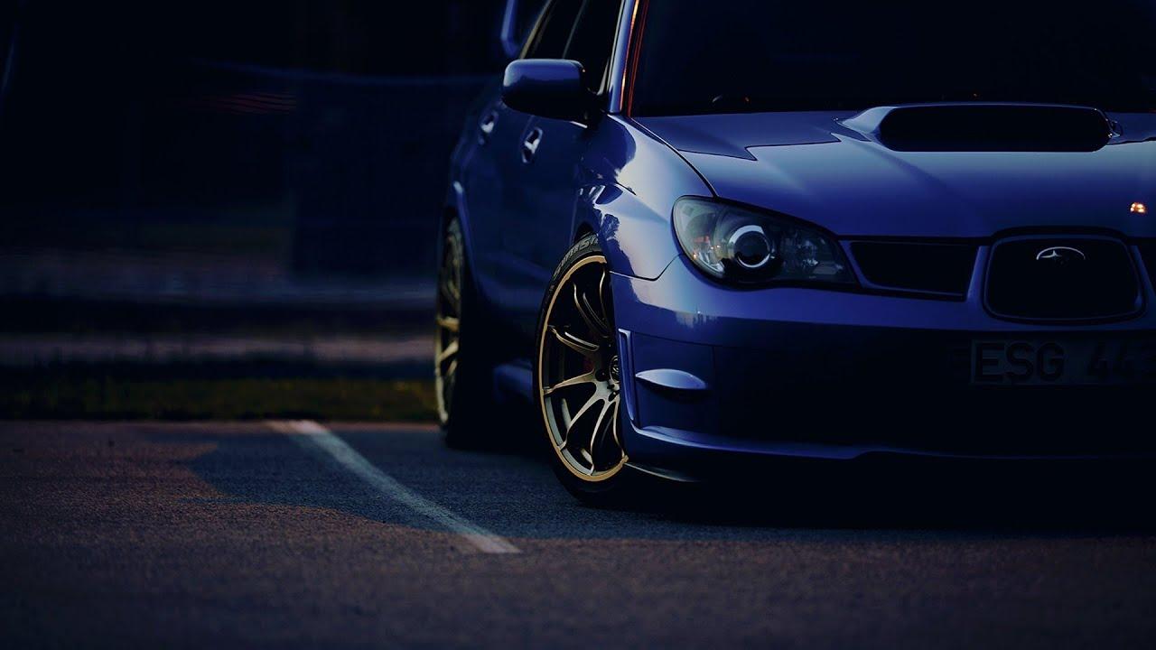 Gt6 Subaru Impreza Wrx Sti With Blow Off Valve Hd Youtube