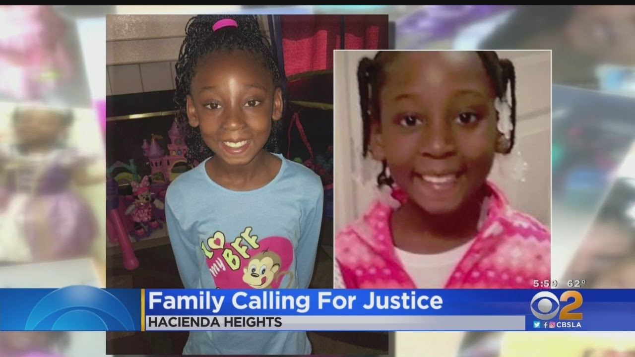 Family Calls For Justice After Girl Found Dead In Duffel Bag