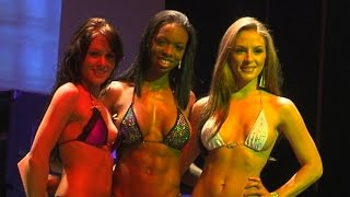 Hotlanta Bikini Contest - Atmosphere