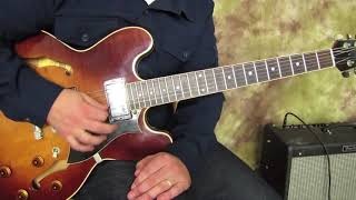 Helpful Tips To Master Hand Synchronization on Guitar