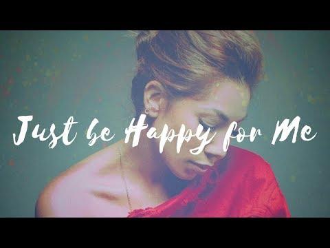 Bridget Kelly - Happy for Me (Lyric Video)