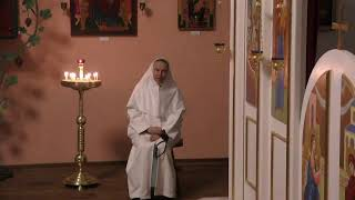 Jesusgebet in der Nacht 08.07.20 mit Gebet zum hl. Josef